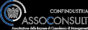 Logo Assoconsult