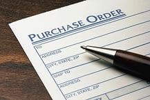 procurement buyer